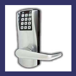Keyless Lock Style 3, Safes Winnipeg, Winnipeg Locksmith