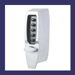 Keyless Lock Style 2, Safes Winnipeg, Winnipeg Locksmith