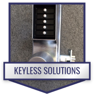 Keyless Solutions, Safes Winnipeg, Winnipeg Locksmith