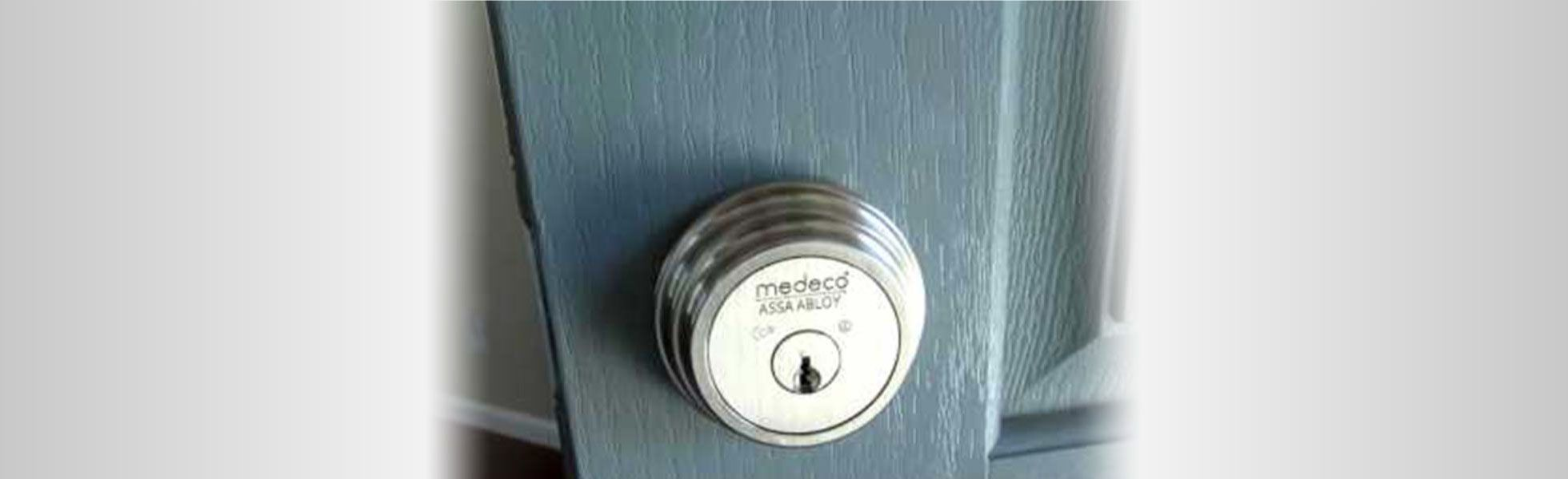 Medeco® Locks Manitoba | High Security Locks | Legal Locksmith